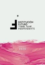 Memoria de Institución Futuro 2020
