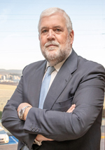 La gestión de la crisis en Madrid  José María Aracama, presidente de Institución Futuro | Diario de Navarra