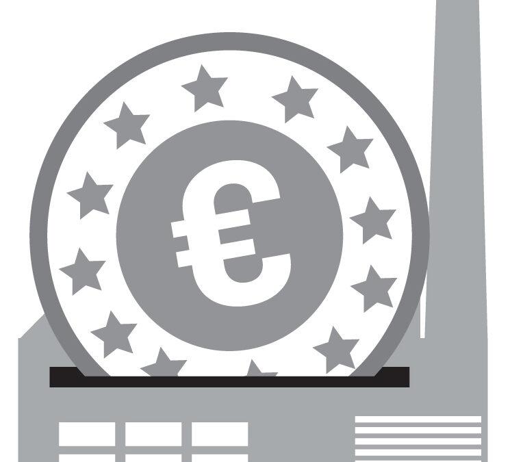 Fondos Europeos: empresas e innovación  Emilio Huerta, Emilio Huerta Catedrático UPNA, investigador de FUNCAS  |  Diario de Navarra