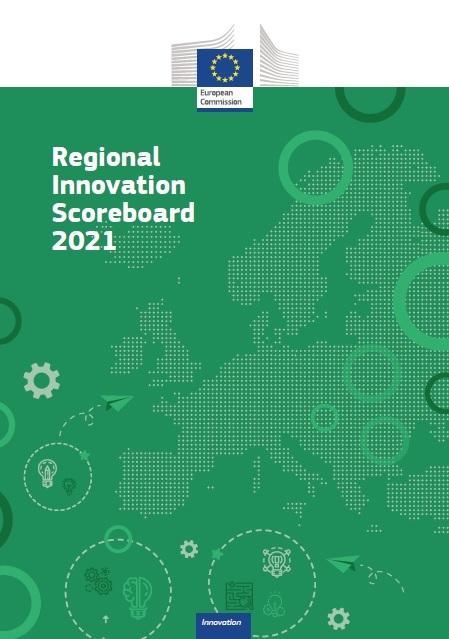 Regional innovation scoreboard 2021